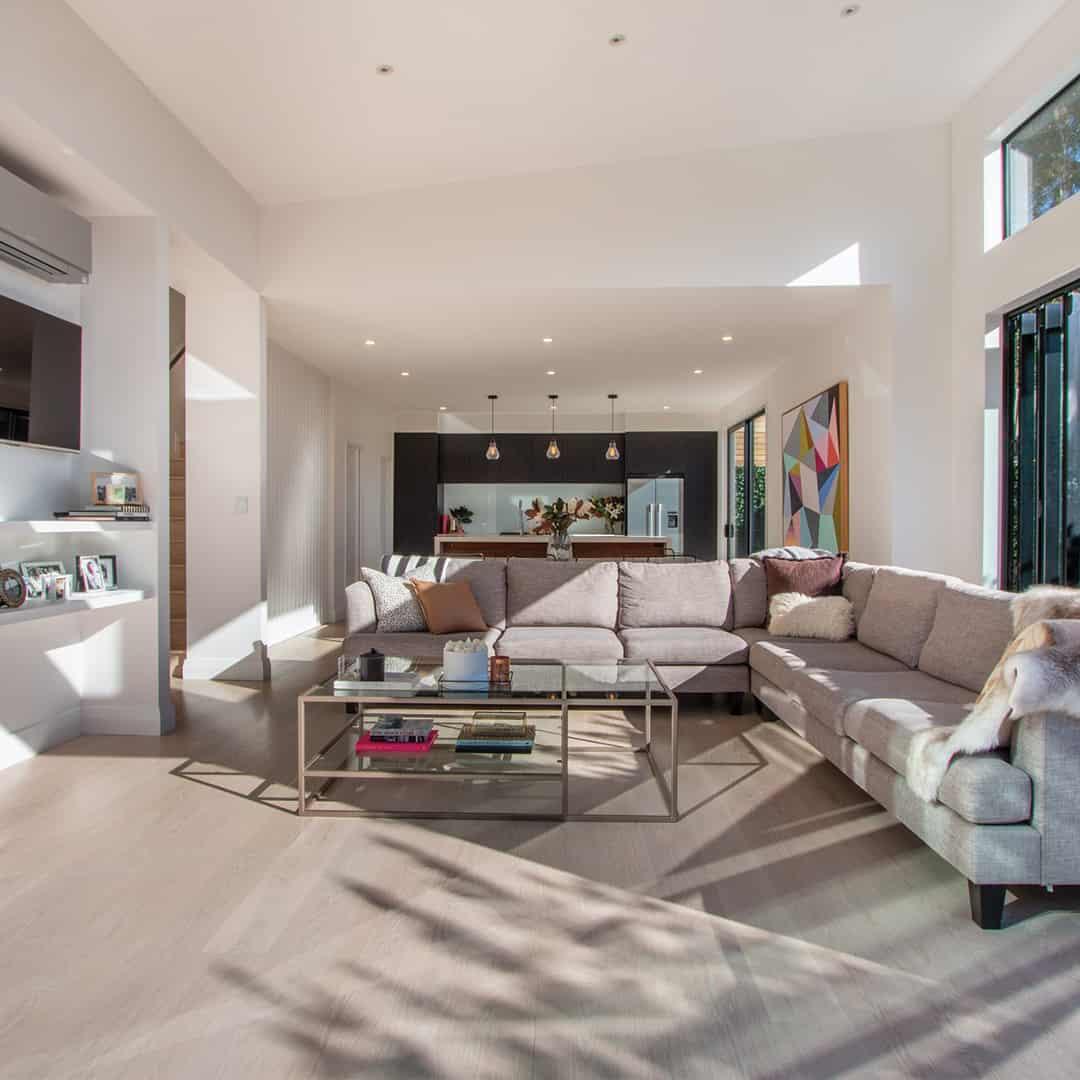 Best Nest Builders Residential Interior