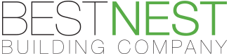 Best Nest Building Co | Professional Auckland Builders Logo